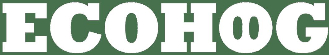 Ecohog Homepage logo