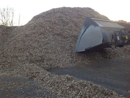 Growing Demand For Recovered Wood Waste In The UK