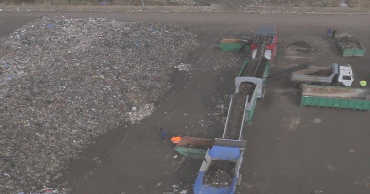 landfill reclaim