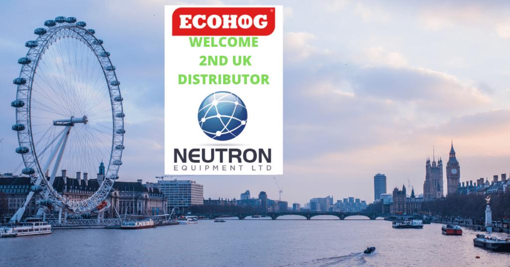Ecohog and Neutron equipment dealership