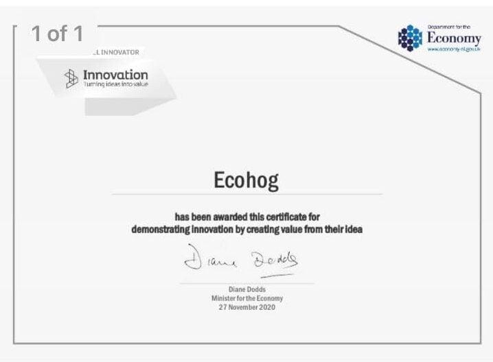 Platinum Innovator