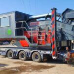 QCM-1200P Transport